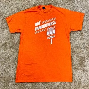 Other - Men's Whataburger Graphic Tee